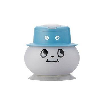 10000円以上送料無料 アピックス 超音波式LEDペットボトル加湿器 ブルー AHD-150BL(1台) 家電 空気清浄機・加湿器 加湿器 レビュー投稿で次回使える2000円クーポン全員にプレゼント