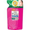 10000円以上送料無料 ケシミン液 さっぱりタイプ つめかえ用(14...