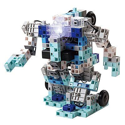 レビュー投稿で次回使える2000円クーポン全員にプレゼント アーテック Robotist Adovanced(ロボティスト アドバンス) 153143 【生活家電\キッズ用品】:イーグルアイ