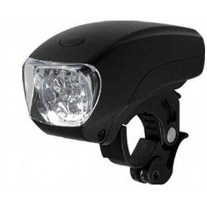 品質管理、保証もしっかりでお届けしますフジキン 5LEDサイクルライト FJK-286 【生活家電\ライ...