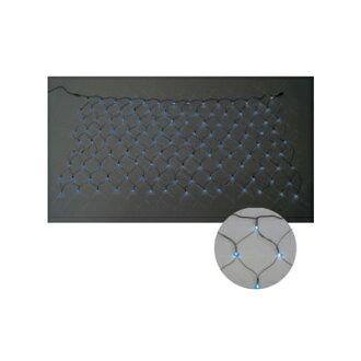 用評論投稿對所有的下次可以使用的2000日圆優惠券禮物杰夫com LED交叉網路2*2m(青/藍)SJ-N20-BB