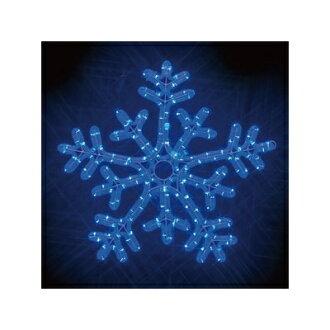 用評論投稿對所有的下次可以使用的2000日圆優惠券禮物杰夫com LED結合動機雪的結晶(青/藍)SJ-C103BB-JT
