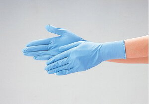 ■当社売上1位の食品衛生法適合手袋です!!■強度な耐突き刺し・耐油・耐薬品性に優れています...
