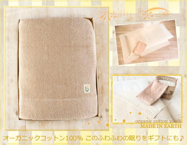 タオルケット トップ写真(ギフト用)