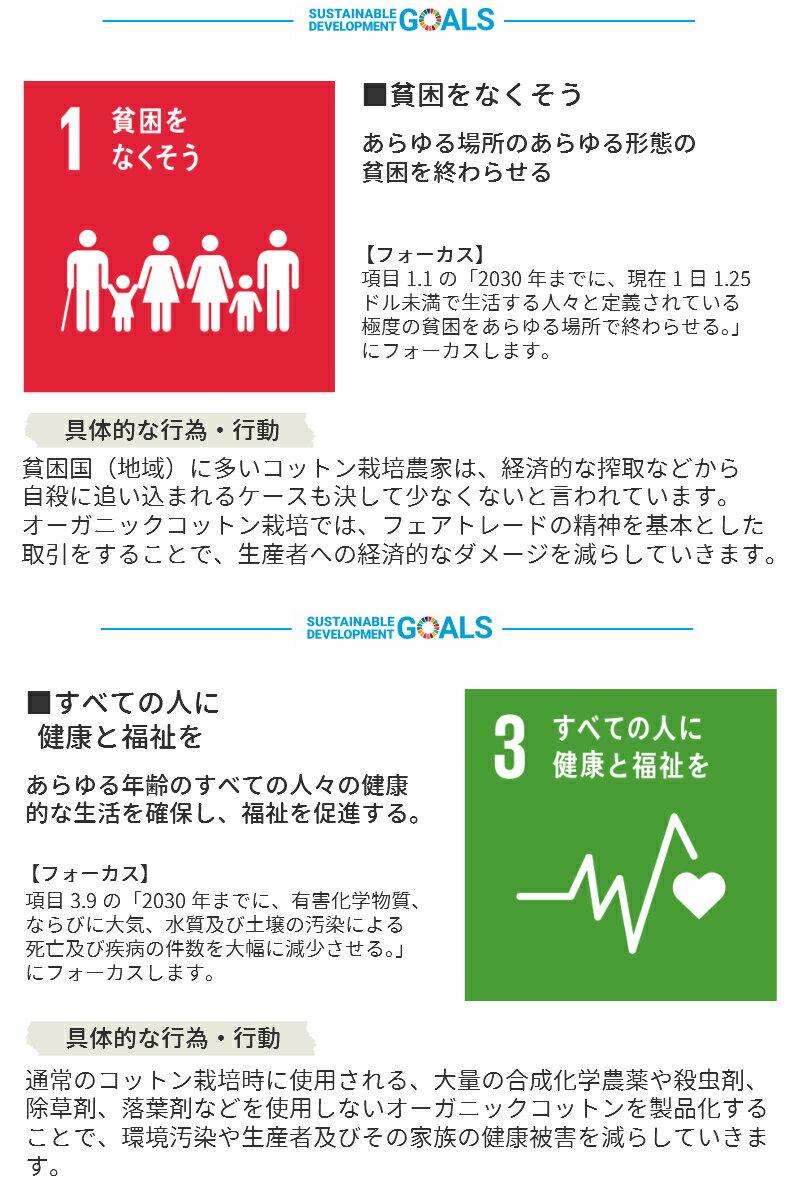 SDGs 貧困をなくそう すべての人に健康と福祉を