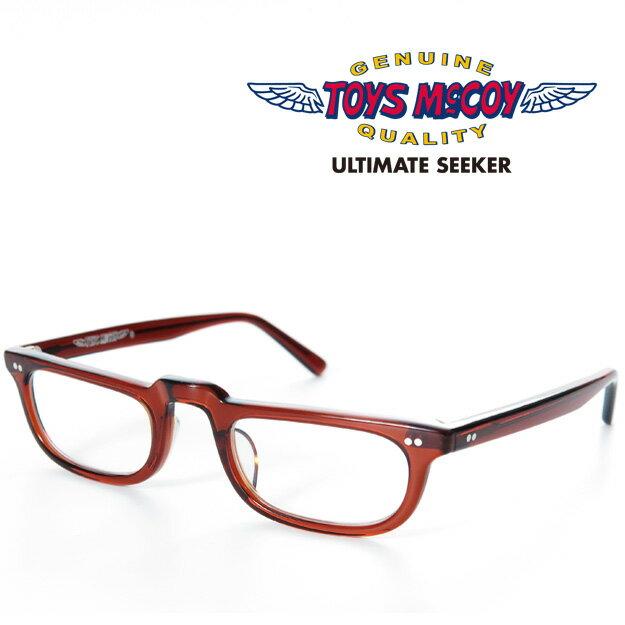 眼鏡・サングラス, 眼鏡  TOYS McCOY TMA1717