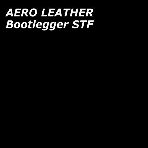 メンズファッション, コート・ジャケット  AERO LEATHER BOOTLEGGER STF