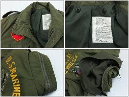 バズリクソンズBuzzRickson'sフィールドジャケットコート191stAssaultHelicopterCompany