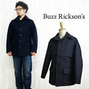 【ポイント5倍】【バズリクソンズ】 【Buzz Rickson's】 アーミー マッキーノ コート 1930年代 ...