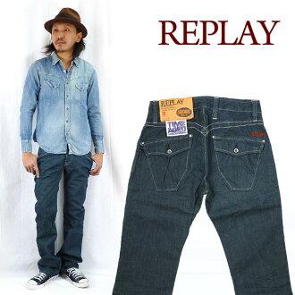 REPLAY replay Pant