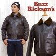 バズリクソンズ Buzz Rickson's G-1 フライトジャケット レザージャケット