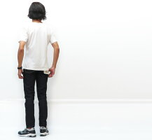 ダルチザンステュディオ・ダ・ルチザンSTUDIOD'ARTISANリラックステーパードジーンズ15ozSD-108