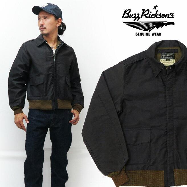 メンズファッション, コート・ジャケット  Buzz Ricksons A-2 William Gibson BR14683