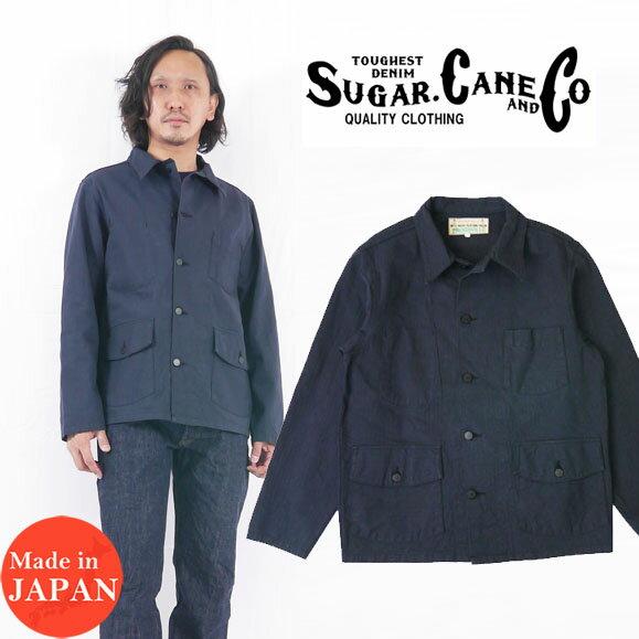 メンズファッション, コート・ジャケット SUGAR CANE FROGSMAN Mister Freedom SC14837 2021