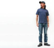 ウェアハウス WAREHOUSE 半袖 1ボタン ヘンリーネック Tシャツ 4082 【2020年 春夏 新作】