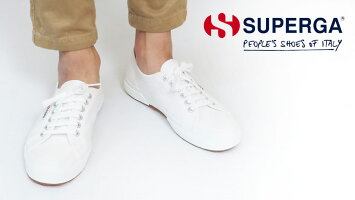 SUPERGA スペルガ 2750 COTU CLASSIC キャンバス スニーカー シューズ 【2020年 秋冬 新作】