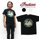 インディアンモーターサイクル Indian Motorcycle 半袖 プリント Tシャツ GYPSY TOUR IM78270