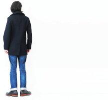 BUZZRICKSON'SバスリクソンズウールピーコートPEA-COATBR14146【2018年秋冬新作】