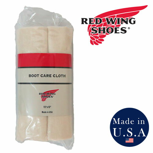 靴ケア用品・アクセサリー, 靴磨き REDWING No.97195