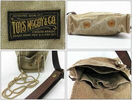 トイズマッコイ TOYS McCOY ショルダーバッグ EXPLORER BAG TMA1807