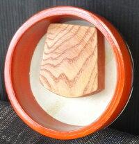 上級カリンバ(ムビラ)☆ラウンドスキン/9弦《S》☆