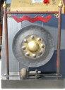 タイゴング《銅鑼》=50cm径=☆デザインスタンド付き