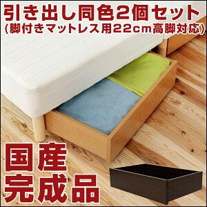 【送料無料】床下収納 収納ボックス 収納BOX カラーボックス ベッド ベット シンプルベッド マ...