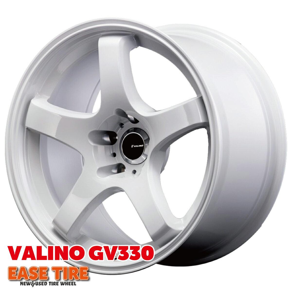 タイヤ・ホイール, ホイール 179.5J 15 114.3 5H VALINO GV330 1 4