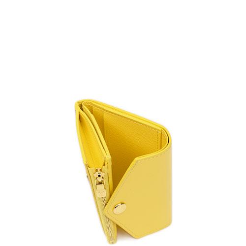 【未使用】ルイヴィトン ミニ財布 N60220 ポルトフォイユ・ゾエダミエアズール パイナップル