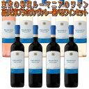 【自由に選べるセット】【ルーマニアワインセット】【送料無料】ルーマニアワインを自由に選べるセット 当店売れ筋&高リピ率ワインプラホヴァヴァレーシリーズを堪能するミックスセット 9種類の中から6本をお好きに組み合わせ!!