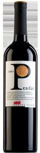 カストラ・ルブラ・ベンダー 2009【ブルガリアワイン 赤】
