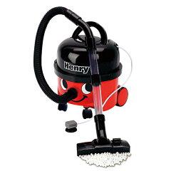 大人気の掃除機がおもちゃに!?【Henry&Hetty】ヘンリー&へティーグッズ