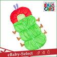 EricCarle(エリックカール) はらぺこあおむし  あおむしフットマフ 1ヶ月〜4歳まで