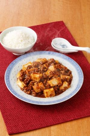 中華料理おかず麻婆豆腐のたれ中辛エバラ