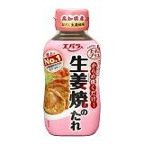 お弁当 肉料理のたれ 生姜焼のたれ230g エバラ