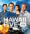 Hawaii Five−0 シーズン2 トク選BOX