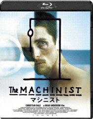 マシニスト(Blu-ray Disc)