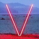 【送料無料】マルーン5/V-デラックス・エディション(初回限定盤)(DVD付)