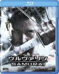 ウルヴァリン:SAMURAI(Blu−ray Disc)