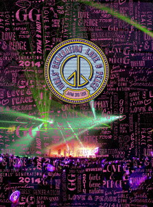【送料無料】少女時代/GIRLS'GENERATION-LOVE&PEACE-JAPAN 3rd TOUR(初回限定盤)