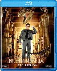 ナイトミュージアム(Blu-ray Disc)