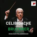 チェリビダッケ/ブルックナー:交響曲第7番(1990年東京ライヴ)