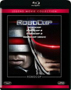 ロボコップ ブルーレイコレクション(Blu−ray Disc)