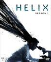 HELIX −黒い遺伝子− SEASON1 BOX