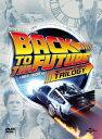 バック・トゥ・ザ・フューチャー トリロジー 30thアニバーサリー・デラックス・エディション DVD−BOX