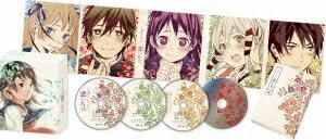 【送料無料】いなり、こんこん、恋いろは。 Blu−ray BOX(Blu−ray Disc)