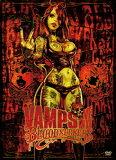 VAMPS/VAMPS LIVE 2015 BLOODSUCKERS(初回限定盤2DVD)
