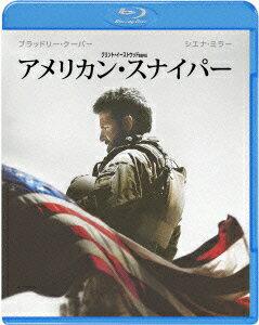 アメリカン・スナイパー(Blu−ray Disc)