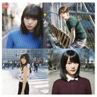 乃木坂46/ハルジオンが咲く頃(Type−B)(DVD付)