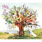 絢香/THIS IS ME〜絢香 10th anniversary BEST〜